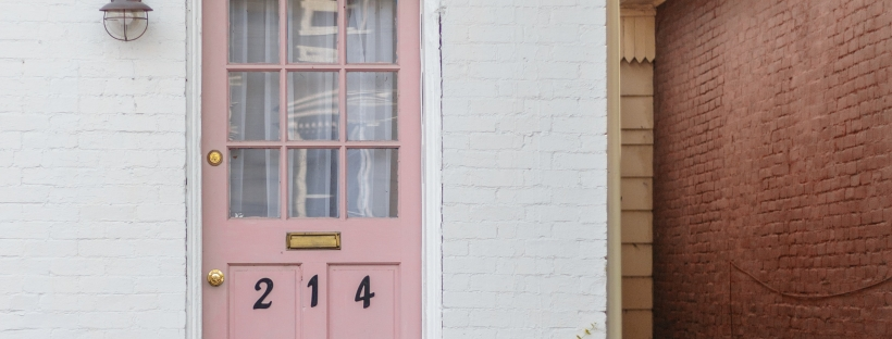 Confessions of a First-Time Home Buyer